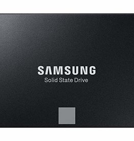 Samsung Samsung 860 Evo 2.5'' SATA III 2TB Internal SSD (MZ-76E2T0B/AM)