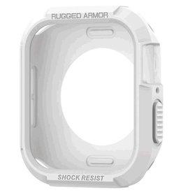 Spigen Spigen Rugged Armor for Apple Watch 4 (40mm) White SGP061CS24482