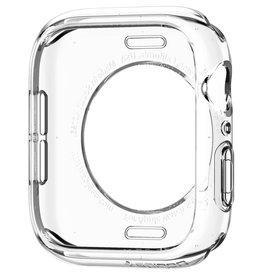 Spigen Spigen | Liquid Crystal for Apple Watch 4 (44mm) Clear SGP062CS24473