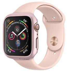 Spigen Spigen | Thin Fit Case for Apple Watch 4 (44mm) Rode Gold SGP062CS24476