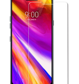 Blu Element Blu Element | Tempered Glass Pixel 4 XL 118-2184