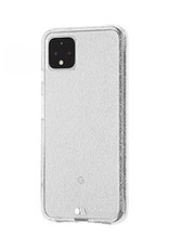 Case-Mate Case-Mate | Google Pixel 4 Clear Sheer Crystal Case 15-06319