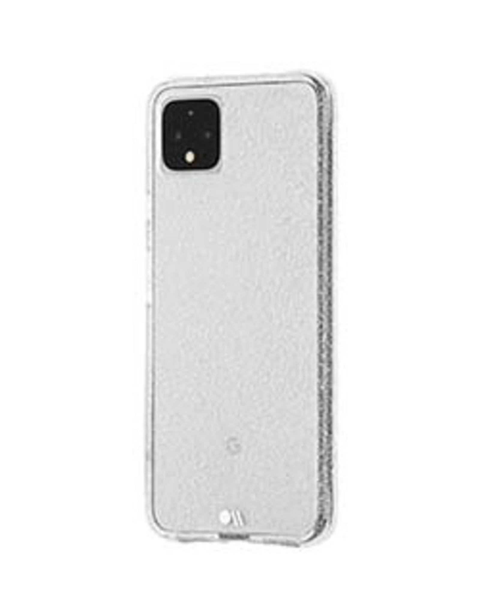 Case-Mate Case-Mate | Google Pixel 4 XL Clear Sheer Crystal Case 15-06316