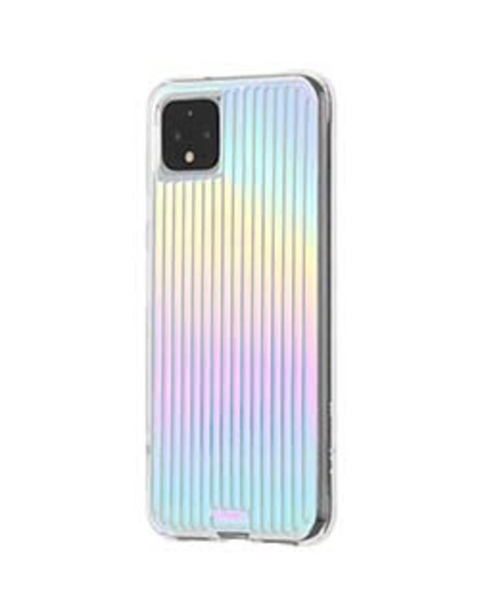 Case-Mate Case-Mate | Google Pixel 4 XL Iridescent Tough Groove Case 15-06338
