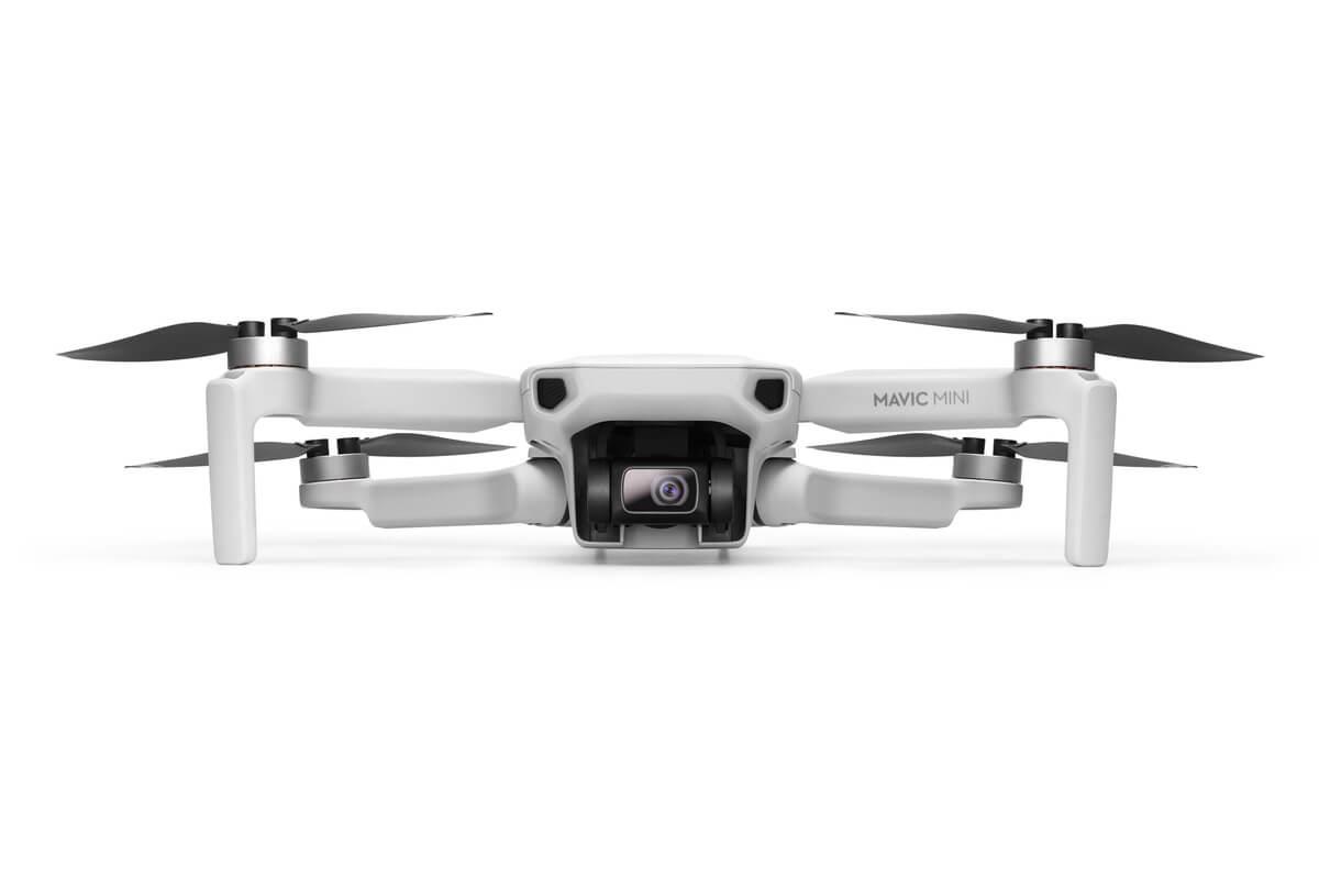 DJI DJI | Mavic Mini Drone Fly More Combo CP.MA.00000123.01