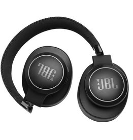 JBL JBL | LIVE500BT On-Ear Headphone Black JBLLIVE500BTBLKAM