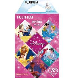 Instax Fujifilm   Instax Mini Instant Film - Disney Princess (10 Exposures)