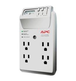 APC APC | SurgeArrest Surge Power Saving Timer P4GC