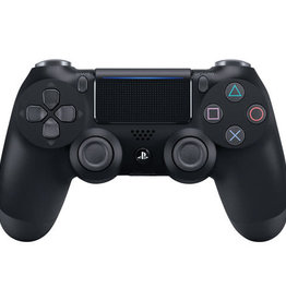 Sony Playstation | DUALSHOCK 4 WIRELESS CONTROLLER (NEW) - BLACK
