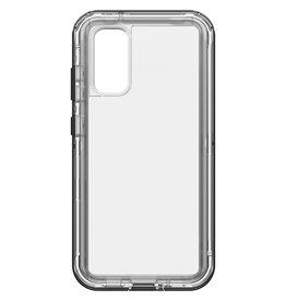 LifeProof LifeProof | Next Galaxy S20+ Black Crystal (Clear/Black) 120-2794