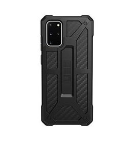 UAG UAG | Samsung Galaxy S20+  Black (Carbon Fiber) Monarch Case 15-06598