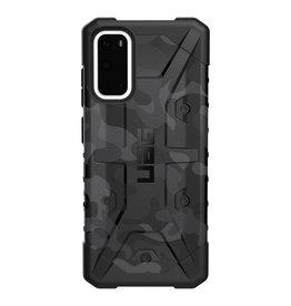 UAG UAG |  Pathfinder Galaxy S20 Midnight Camo 120-2762