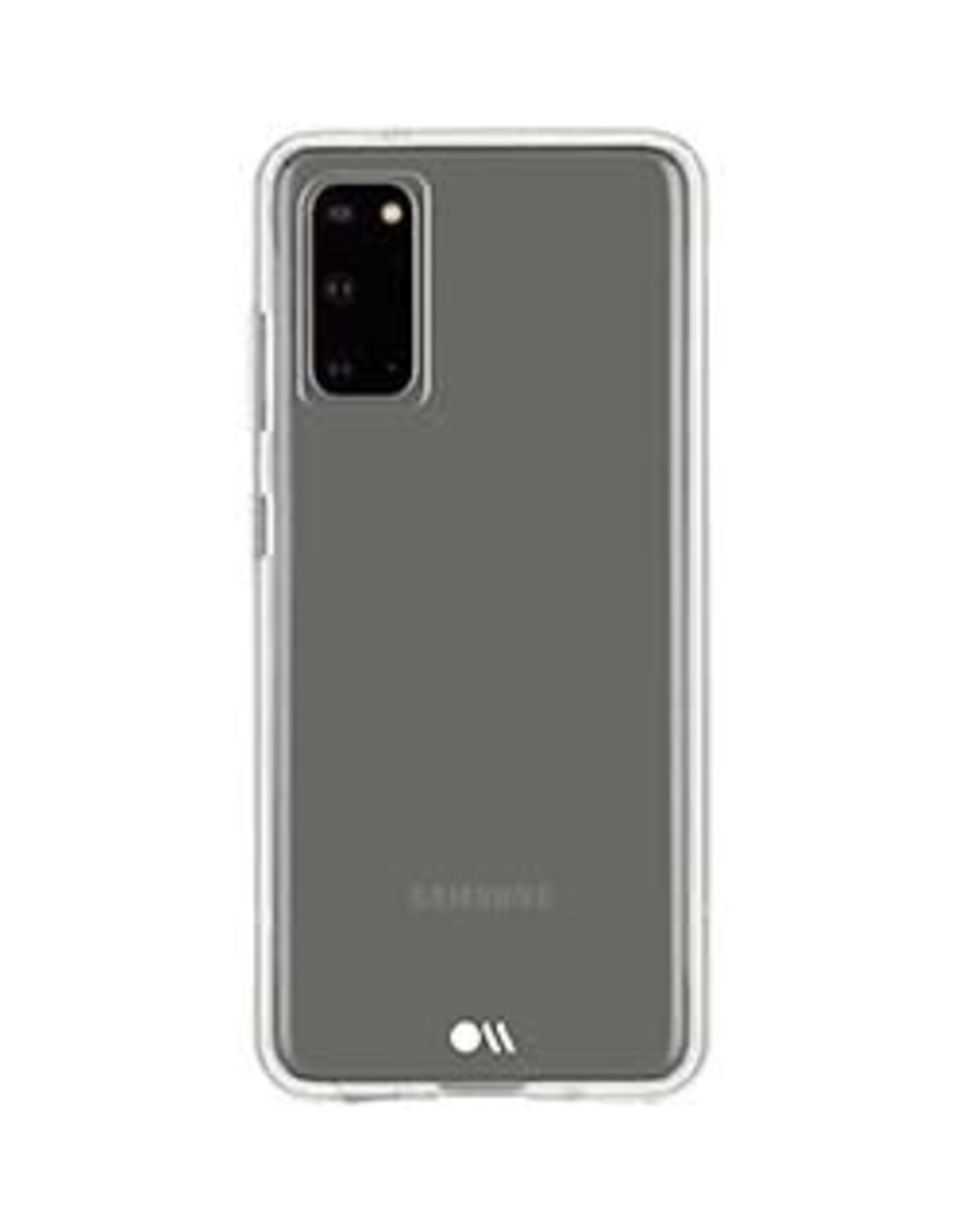 Case-Mate Case-Mate | Samsung Galaxy S20  Tough Clear Case 15-06658