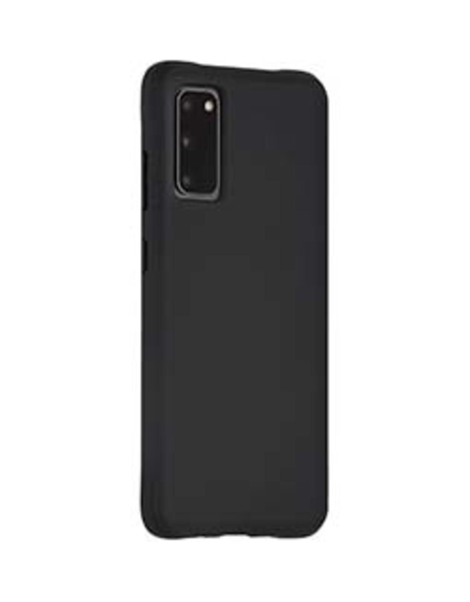 Case-Mate Case-Mate | Samsung Galaxy S20  Black (Smoke) Tough Case15-06659