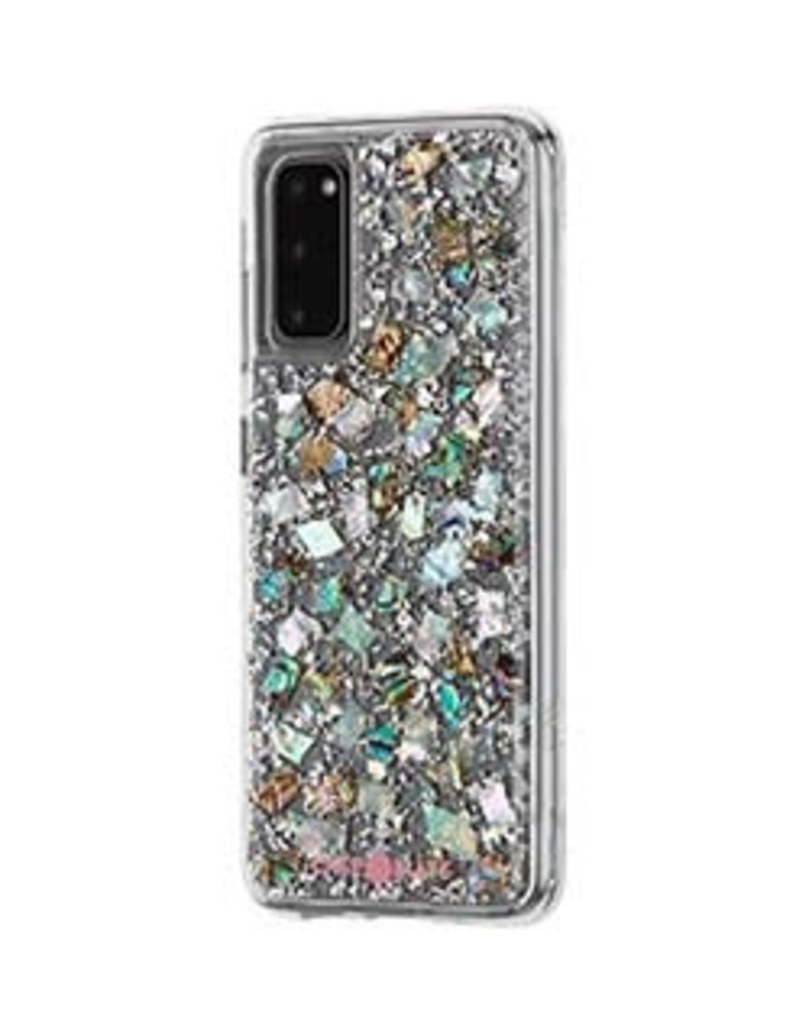 Case-Mate Case-Mate   Samsung Galaxy S20  Karat Pearl Case15-06661