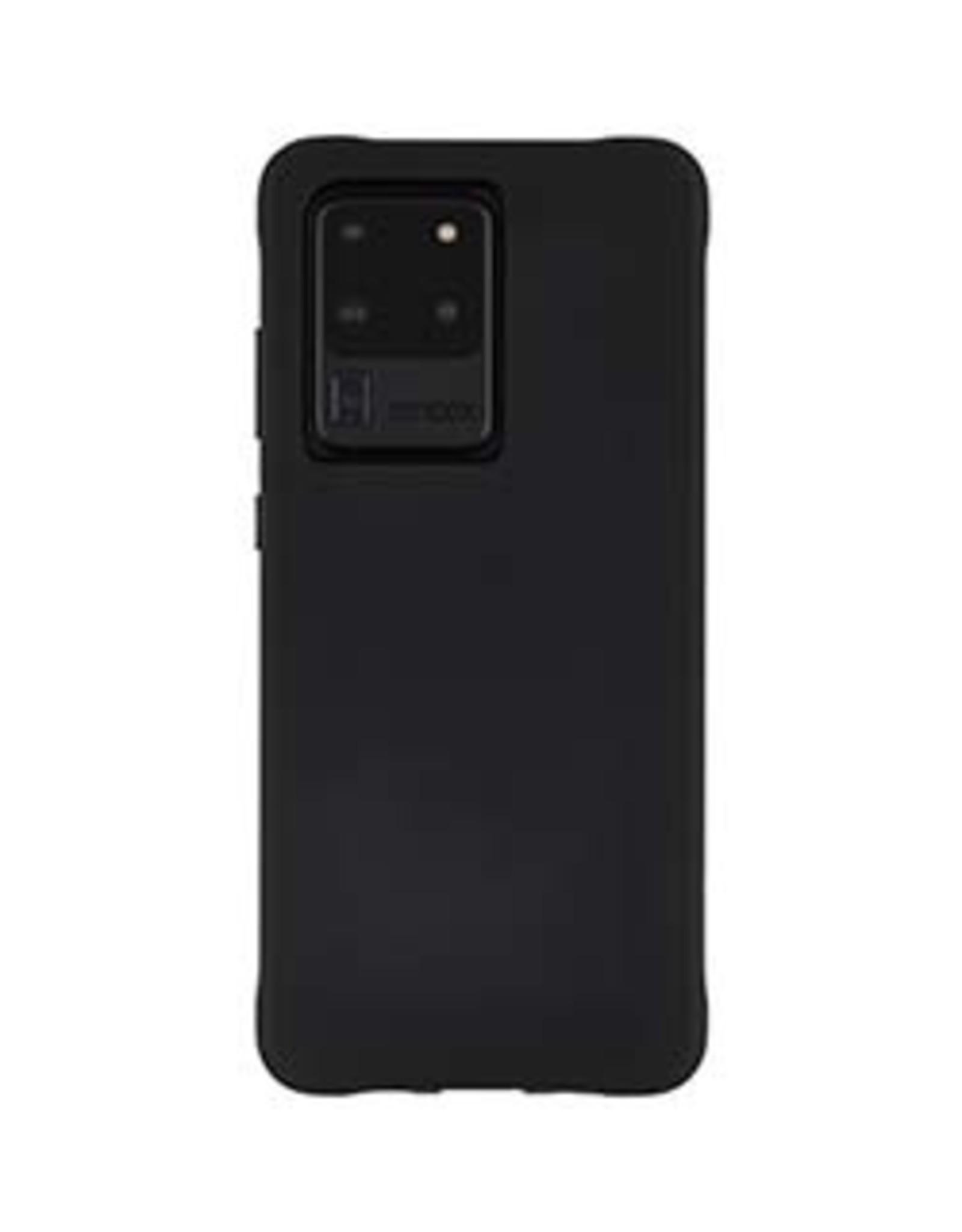 Case-Mate Case-Mate | Samsung Galaxy S20 Ultra  Black (Smoke) Tough Case15-06672