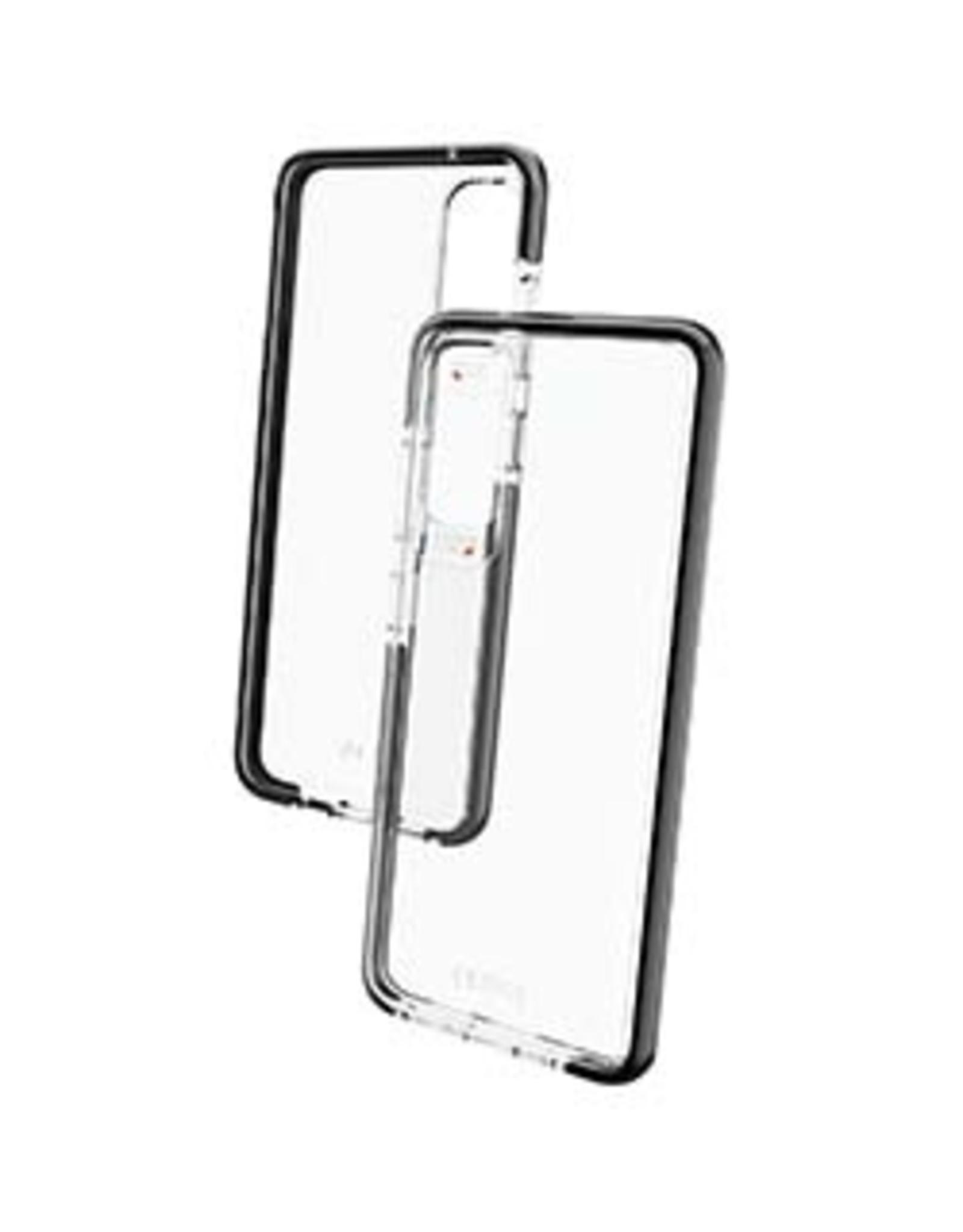 GEAR4 GEAR4 | Samsung Galaxy S20  D3O Black Piccadilly Case15-06609