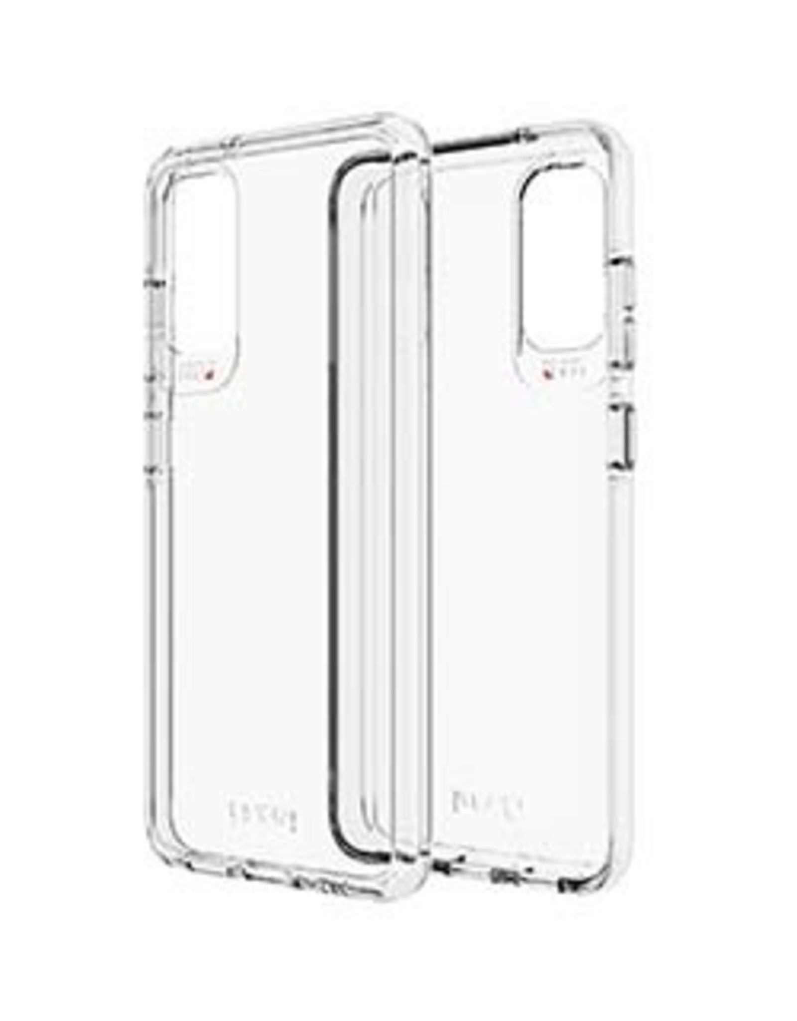 GEAR4 GEAR4 | Samsung Galaxy S20  D3O Clear Crystal Palace Case15-06613