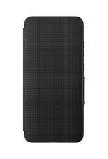 GEAR4 GEAR4 | Samsung Galaxy S20 Ultra  D3O Black Oxford Eco Folio Case15-06624