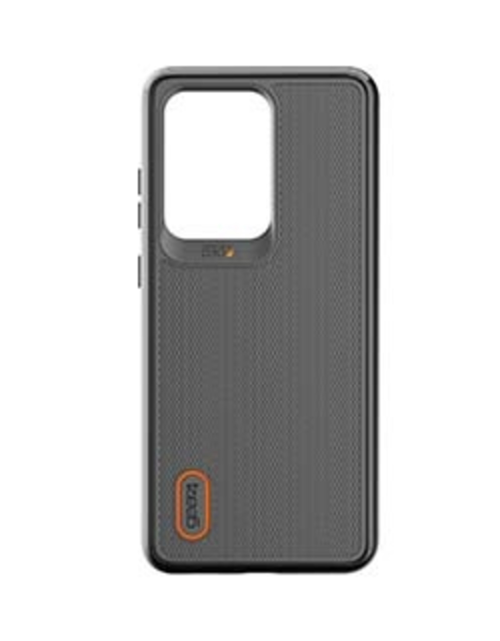 GEAR4 GEAR4 | Samsung Galaxy S20 Ultra  D3O Black Battersea Grip Case 15-06625