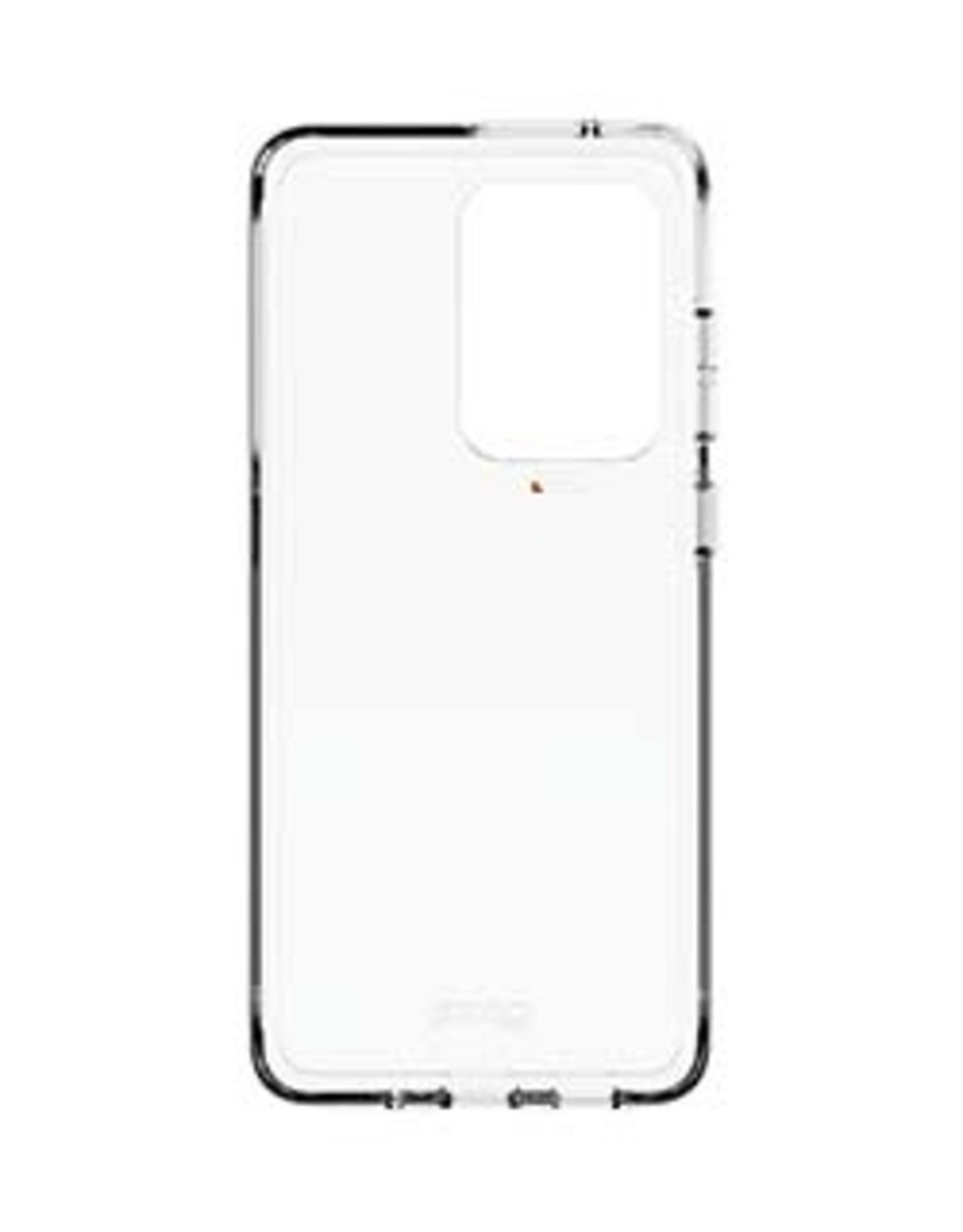 GEAR4 GEAR4 | Samsung Galaxy S20 Ultra  D3O Clear Crystal Palace Case 15-06626