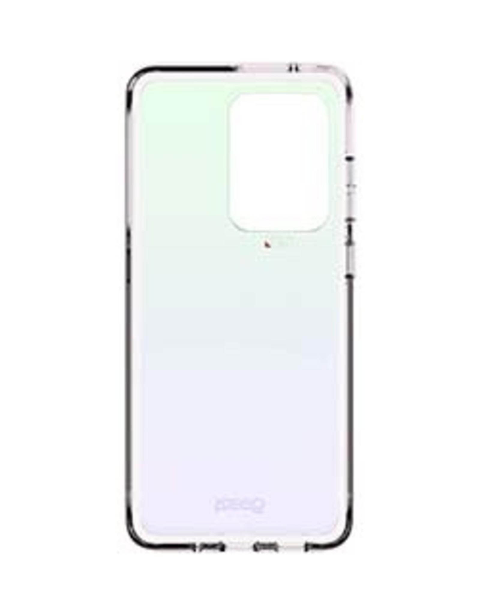 GEAR4 GEAR4 | Samsung Galaxy S20 Ultra  D3O Crystal Palace Iridescent Case15-06627