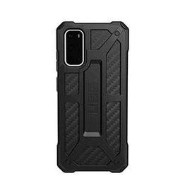UAG UAG | Samsung Galaxy S20  Black (Carbon Fiber) Monarch Case 15-06595