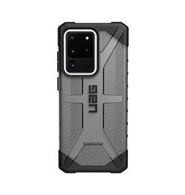 UAG UAG | Samsung Galaxy S20 Ultra  Grey/Black (Ash) Plasma Case 15-06607