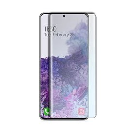 Caseco Caseco   Case Friendly Curved Side Glue Tempered Glass - Samsung Galaxy S20 C4531-00