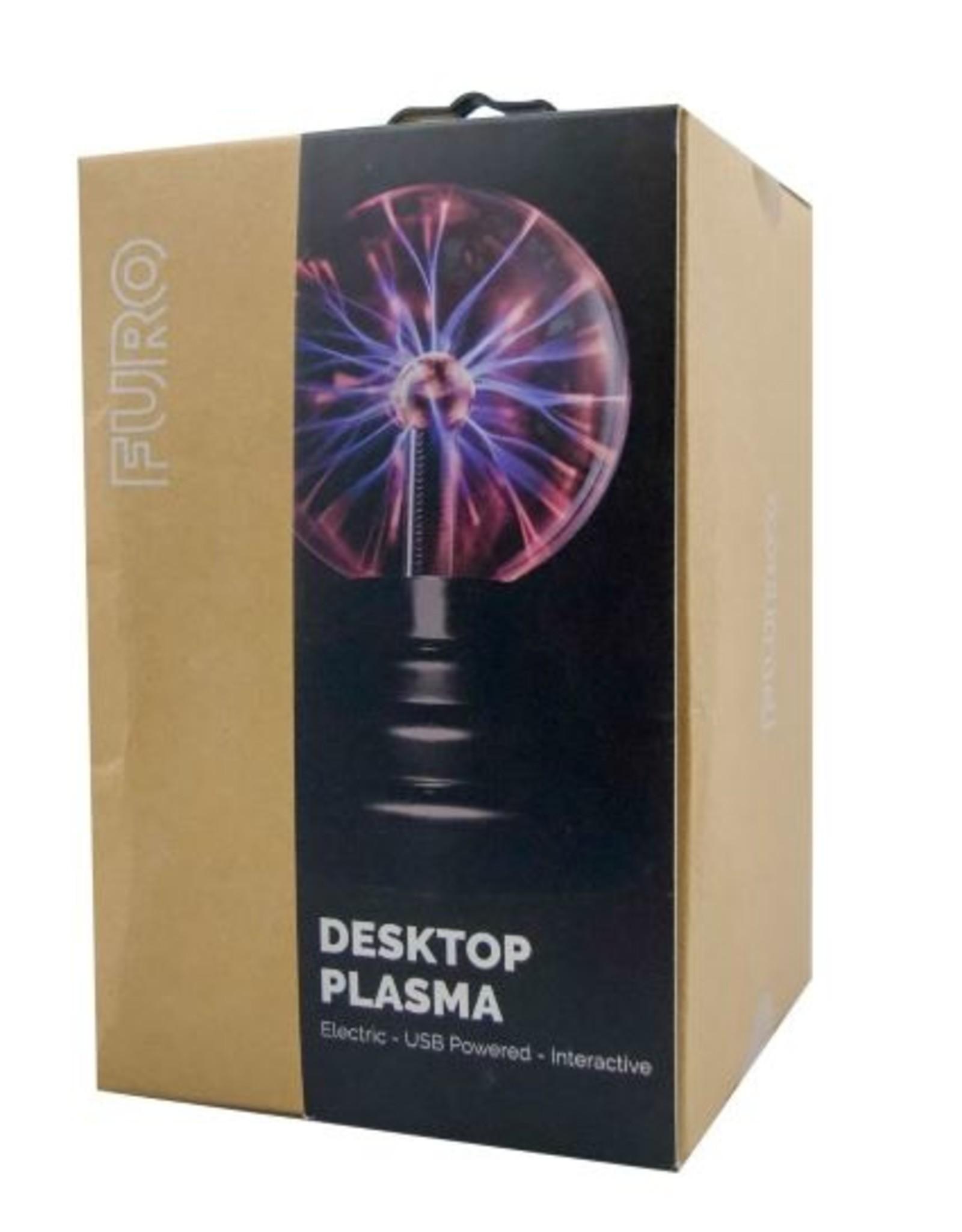 Furo Desktop Plasma Ball FT8106