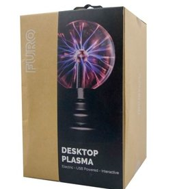 Furo Furo Desktop Plasma Ball FT8106