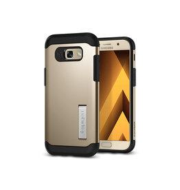 Spigen Spigen Slim Armor Case Samsung Galaxy A5 2017 Champagne Gold SGP573CS21360