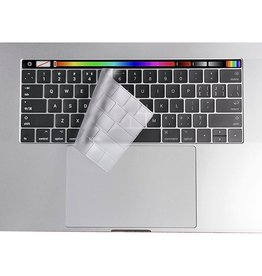Logiix Logiix Shield MacBook Pro 13/15 Touch Bar Clear LGX-12460