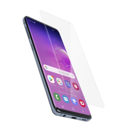 Logiix LOGiiX Phantom Glass HD Super tempered for Samsung S10E Clear LGX-12972
