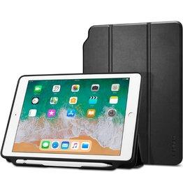 Spigen Spigen Smart Fold 2 for iPad 9.7in (2018/17) - Black SGP053CS23991