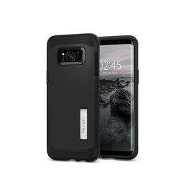 Spigen Spigen | Slim Armor Case for Samsung Galaxy S8 - Black SGP565CS20831