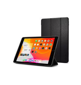 Spigen Spigen Smart Fold for Ipad 10.2in - Black SGPACS00373