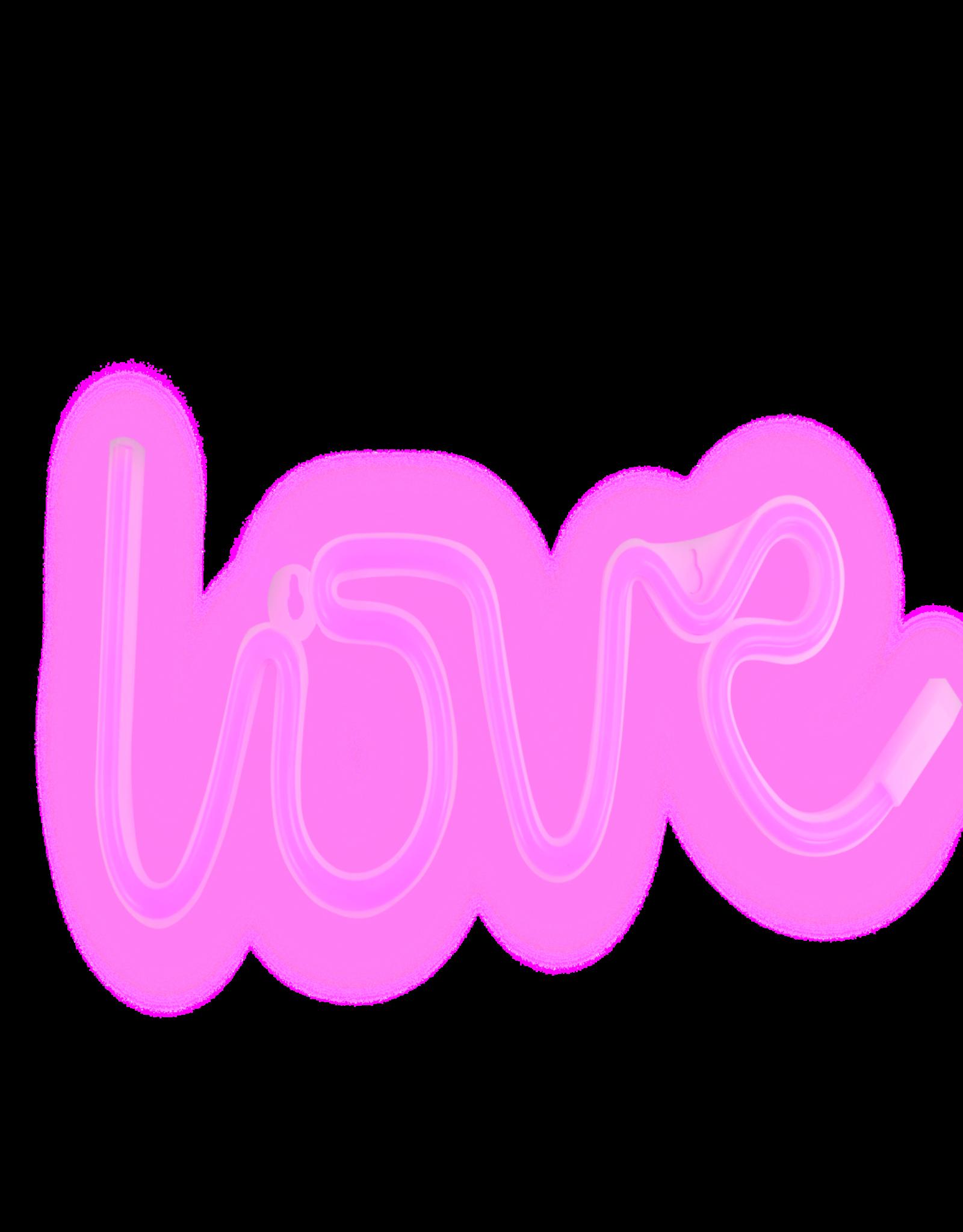 FURO   Neon Light  - Love FT8184