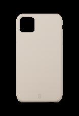 Logiix LOGIIX SILICONE CASE FOR IPHONE 11 Stone LGX-12998