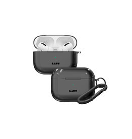 Laut LAUT CRYSTAL-X for AirPods Pro - Black Crystal L_APP_CX_UB