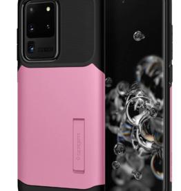 Spigen Spigen Slim Armor Case for SS Galaxy S20 Ultra - Rusty Pink SGPACS00638