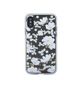 Sonix | iPhone Xs MAX Wireless Clear Coat Ditsy Daisy | SX-288-0210-0111