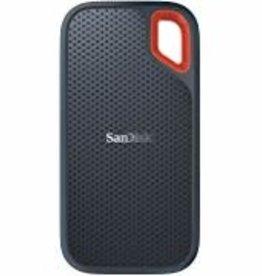 Sandisk SanDisk Extreme 250GB USB External Solid State Drive SDSSDE60-250G-G25