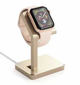 Satechi Satechi | Stand Apple Watch Gold | ST-AWSG