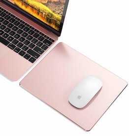 Satechi Satechi | Aluminum Mouse Pad for Computer Mice - Rose Gold | ST-AMPADR