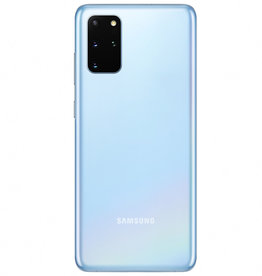 Samsung Samsung | Galaxy S20 128GB Cloud Blue SM-G981WLBAXAC