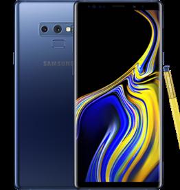 Samsung SAMSUNG GALAXY NOTE 9 - SM-N960W - MIDNIGHT BLACK - 4G HSPA+ - 128 GB - CDMA / GSM - SMARTPHONE SM-N960WZKAXAC
