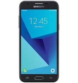 Samsung Refurbished | Samsung | Galaxy J3 Prime 16GB Unlocked PH-SM-J3P