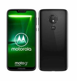 Motorola Motorola Moto G⁷ Power 32 GB Smartphone Marine Blue PAEB0012CA