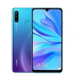 Huawei Huawei P30 Lite Peacock Blue Smart Phone